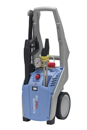 Hogedrukreiniger koudwater K1152 TS Kränzle